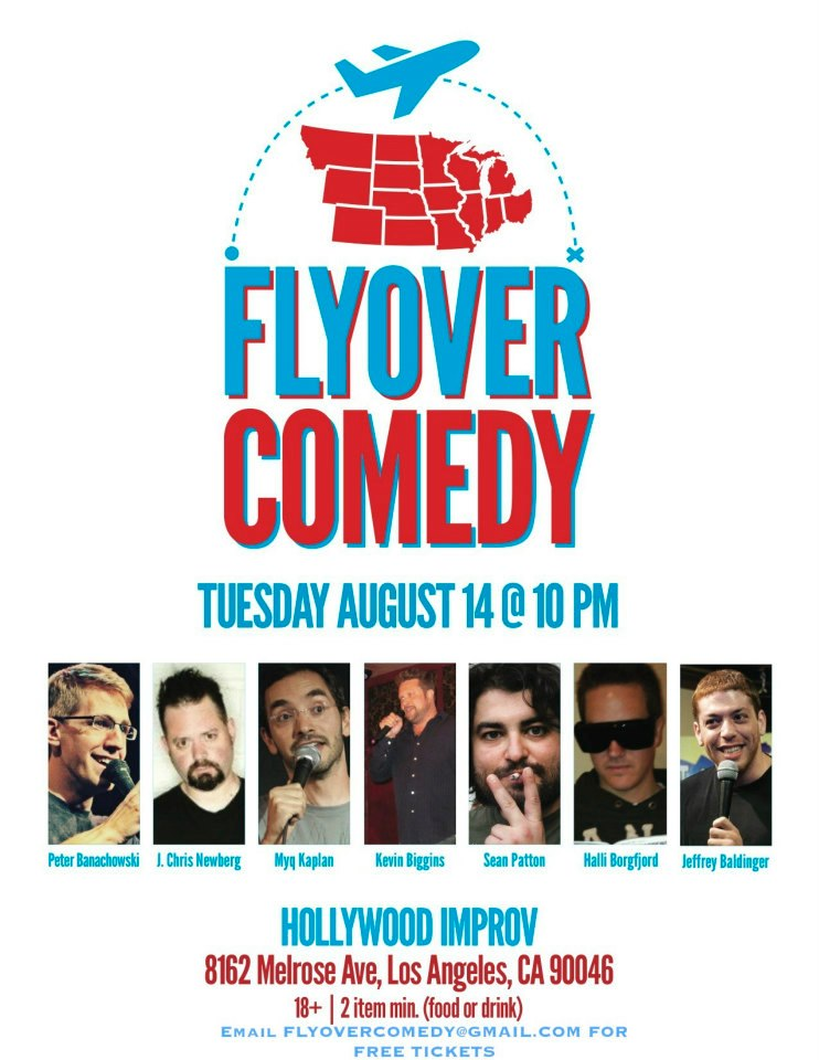 3. Flyover Comedy August 14th 2012.jpg