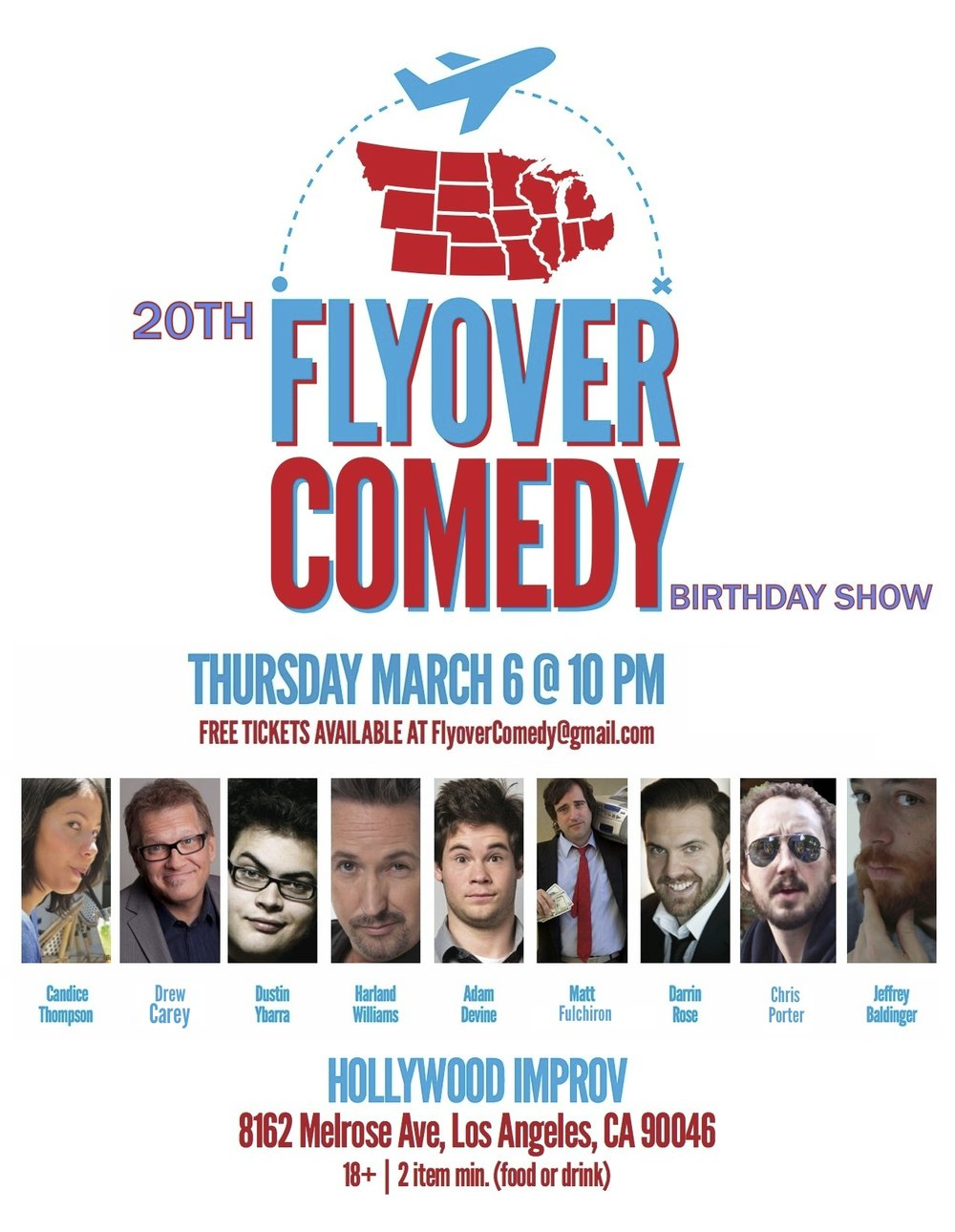 20. Flyover Comedy March 6th 2014 Birthday Show.jpg