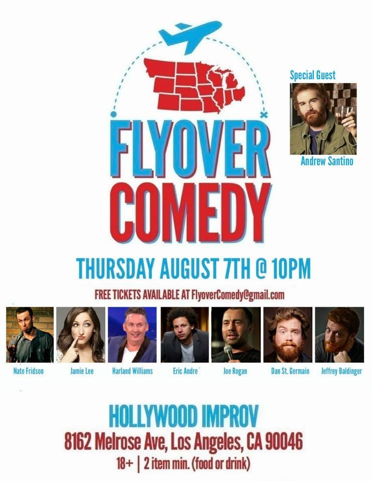 25. Flyover Comedy THURSDAY August 7th 2014.jpg