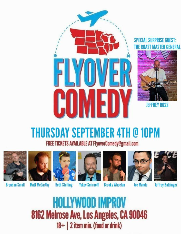 26. Flyover Comedy THURSDAY Sept. 4th 2014.jpg