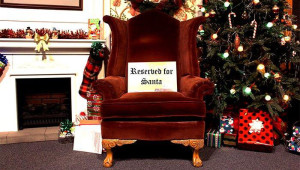 Reserved for Santa 700x396
