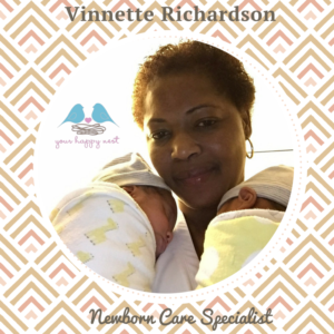 Vinnette Richardson