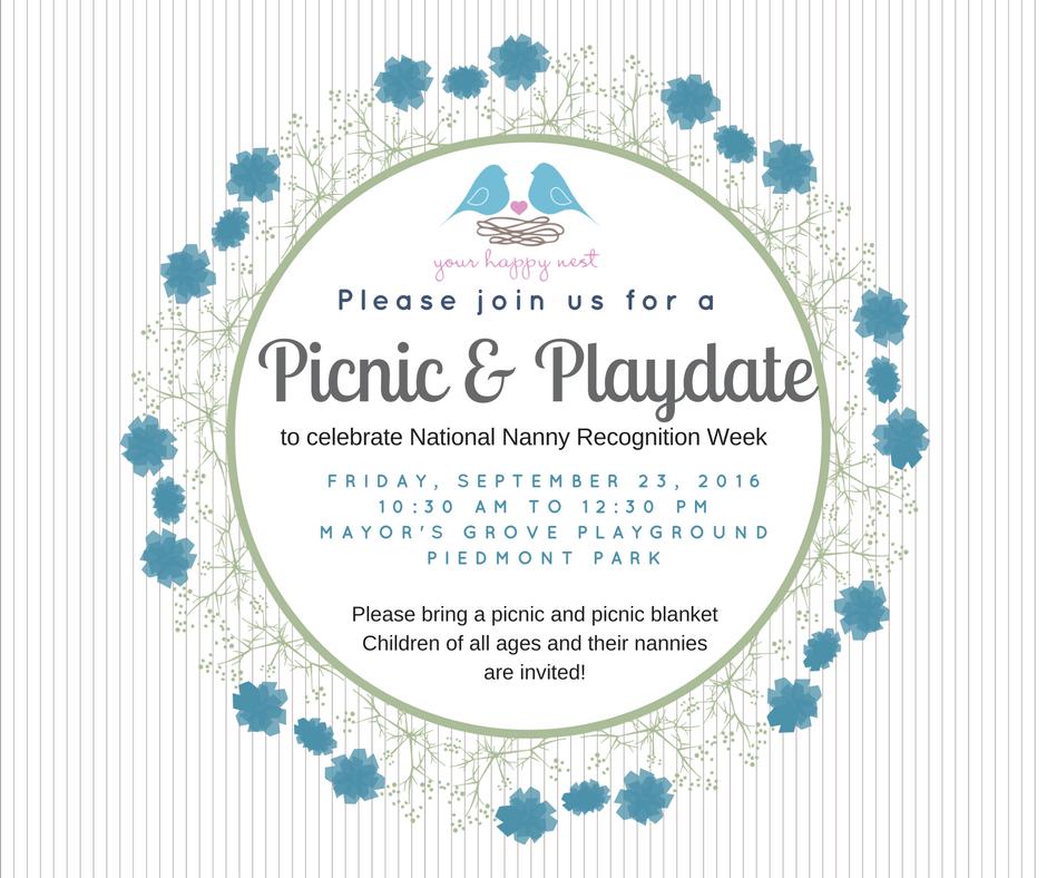 picnic-playdate