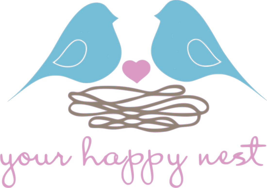 Your Happy Nest- Nannies, Babysitters, Newborn Care Specialists, Special Event Sitters