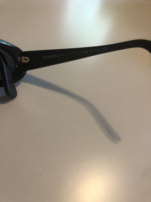 7e6b35f7ee Chanel Sunglasses — Reinvintage
