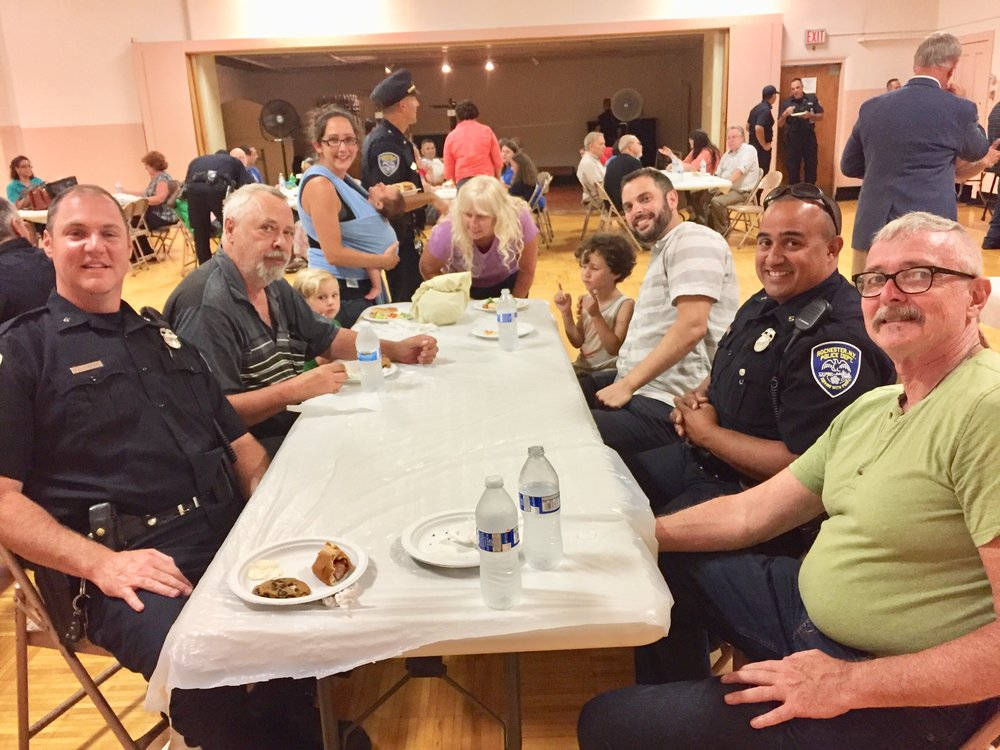 2018 08-07 MG at Beechwood table w- Joe's fam, John G, & officers.jpeg
