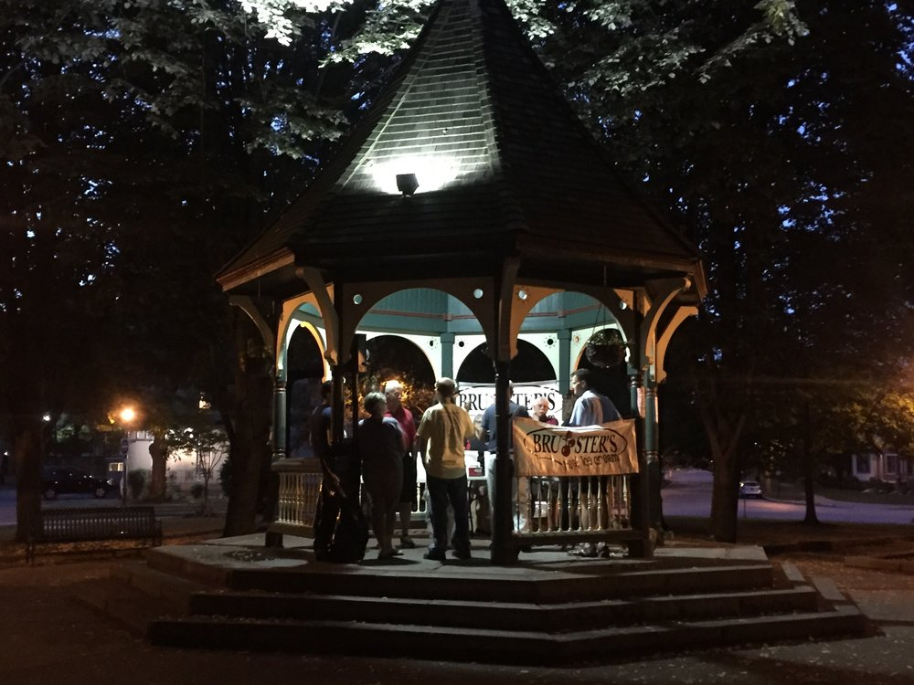 2018 08-07 Cobbs Hill gazebo for ice cream.jpeg
