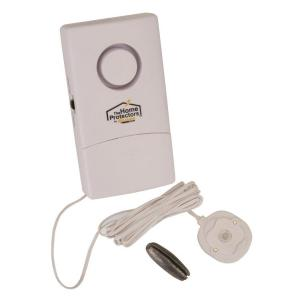 Sump Pump Alarms: They're easy to install and very inexpensive - usually costing from $25 - $100. The normal life of a sump pump is only about 5-10 years, an alarm is designed to alert you if your pump fails or malfunctions. Don't wait until your basement is flooded.