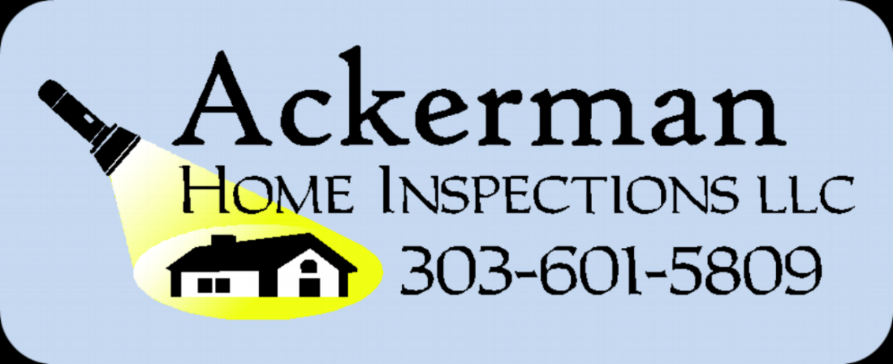 Ackerman Home Inspections