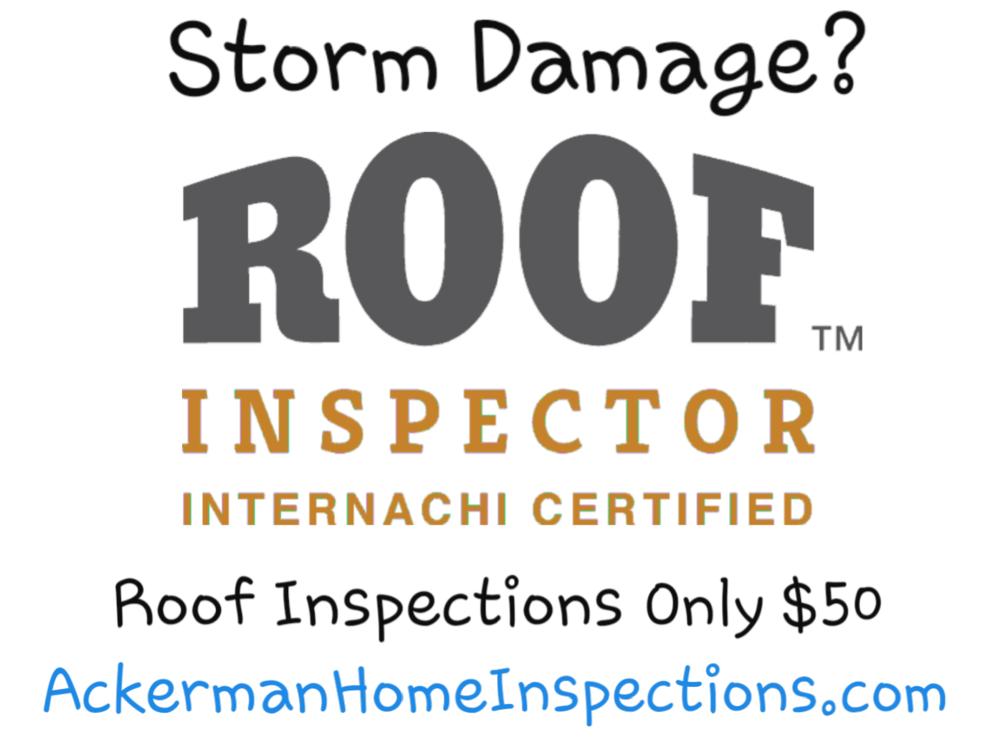 Phoenix Roof Inspections
