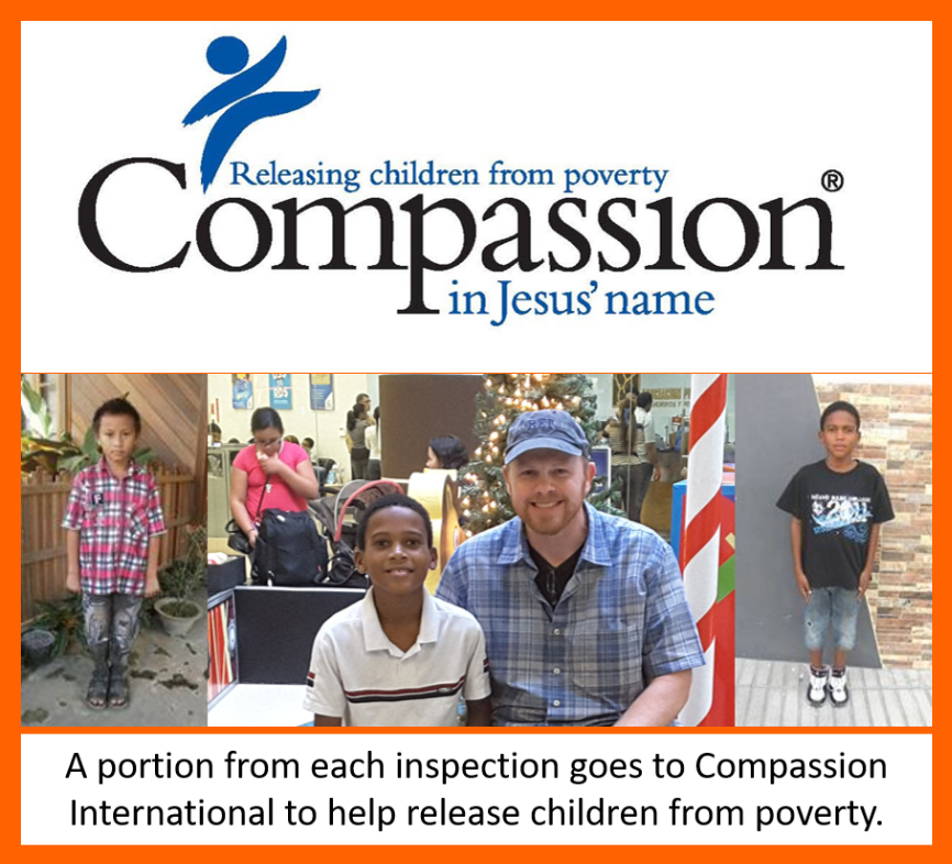 I love giving back and helping others. I'm a volunteer/mentor at a local elementary school and sponsor 2-kiddos through Compassion International.