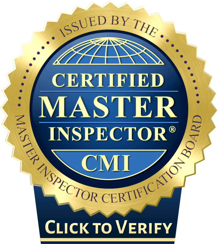 Ackerman Home Inspections is the only Certified Master Inspector in Maricopa. Hire only the best!   https://certifiedmasterinspector.org/verify/russ-ackerman-1060