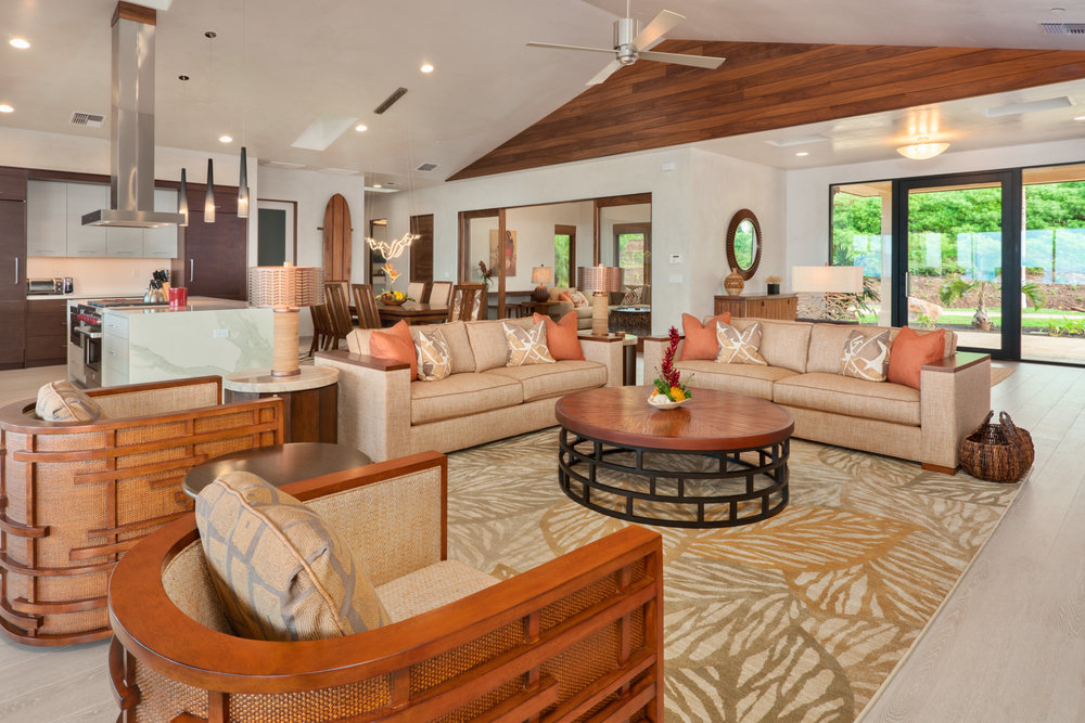HULA MOON - $5,395,000 164 PUA NIU WAY