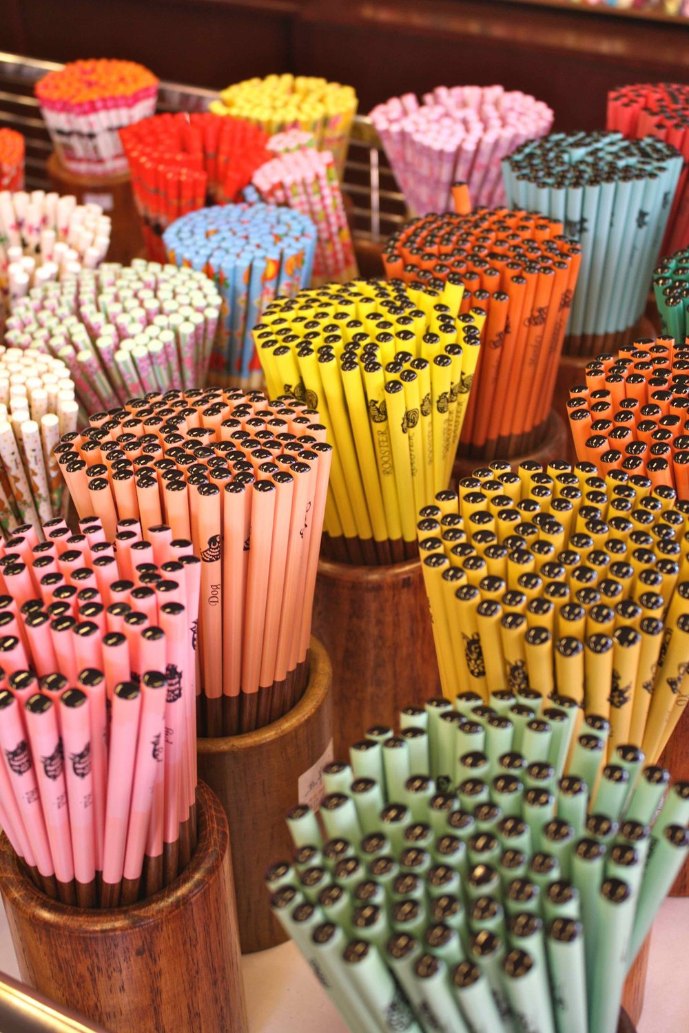 Chopsticks, Singapore, 2011 ©