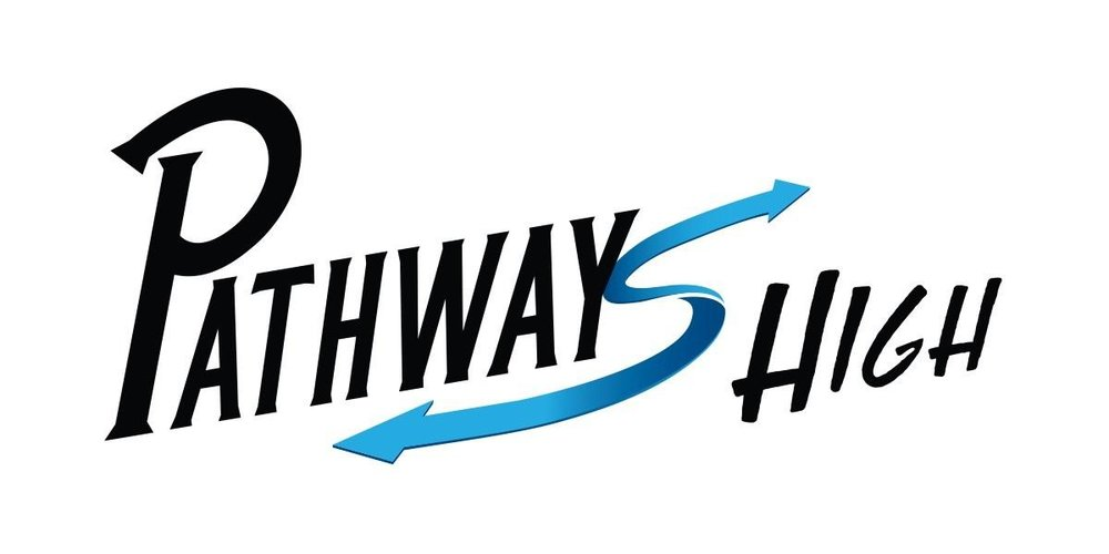 Pathways High School Logo