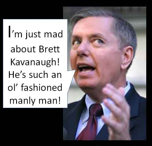 """I am mad about Brett also... but for a different reason!"""