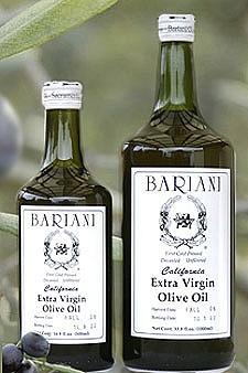 My favorite Organic California Olive Oil!