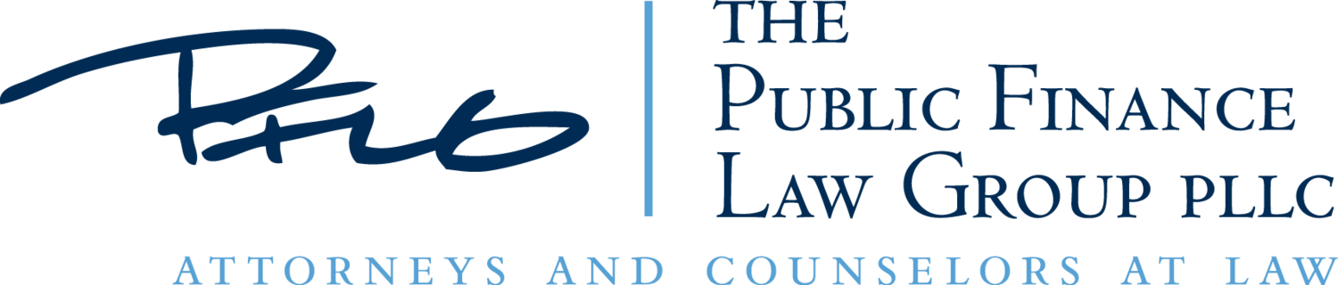Public Finance Law Group