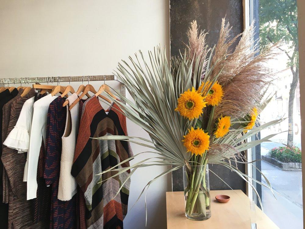 APIECE APART - retail store