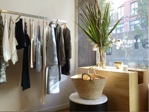 Alexis Brown Interior Design