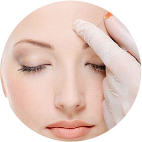 Medical Cosmetic Injections