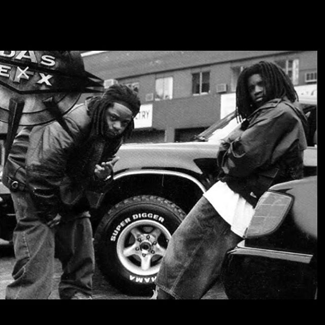 """S/O to the """"Rap Scholar"""" hip-hop duo @officialdasefx_ who'll be on the air with us tonight. We have something special to announce just for y'all, so be sure to tune into Power 106.1FM between 7pm-8pm if you're local or listen to us live on our website. LINK IN OUR BIO!!!! #SpeakShoutouts on Saturdays. 💯🗣🎙 #speakeazyshow #speakonit #radioshow #radiointerview #hiphop #hiphopartists #dasefx #theywantefx #oldschool #oldschoolmusic #oldschoolhiphop #throwbackmusic #throwbackhiphop #recordingartists #tunein #power106 #interview #likeus #followforfollow #emailus #independent"""
