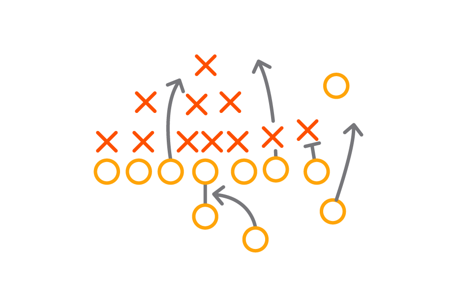 Data Enterprise Analytics Strategy
