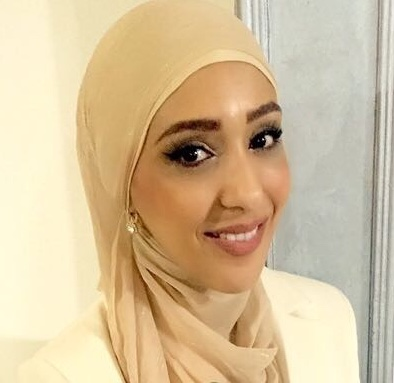 Niveen Ezzat - Talent Acquisition Manager, 99th Floor