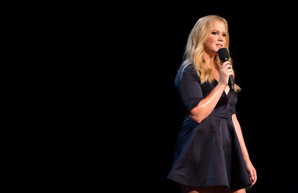 Hazel O'Keefe on the Women in Comedy Festival