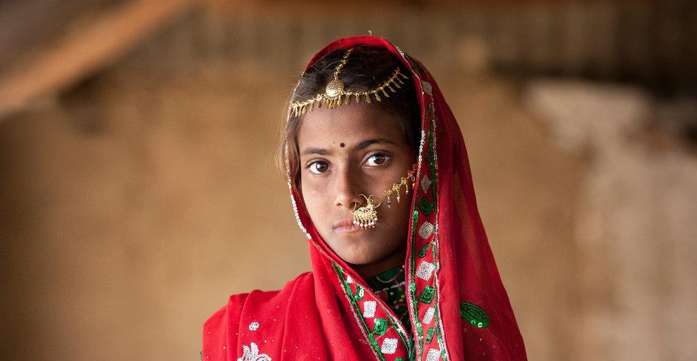 Photographer Mark Tuschman on women in adversity