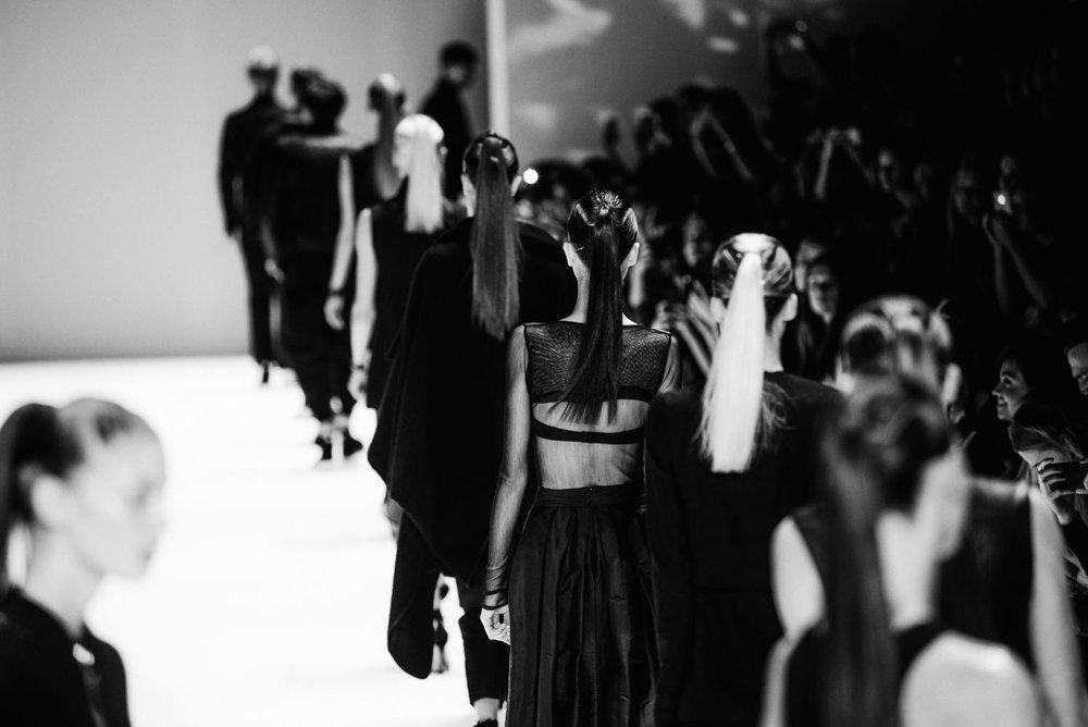 Designers Strateas.Carlucci on genderless fashion