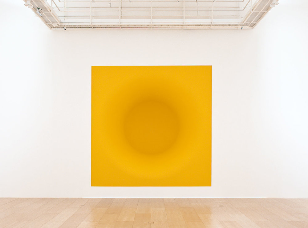 Anish Kapoor in five works