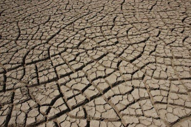 Turkey's drought problem