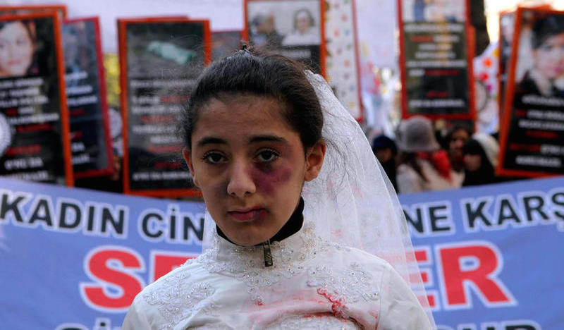 What lurks beneath: Violence against women in Turkey