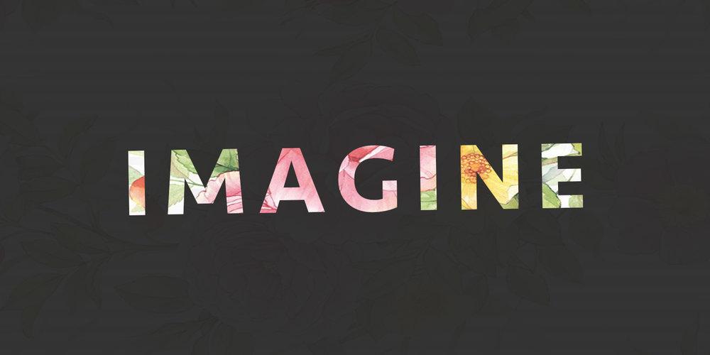 IMAGINE ✨🌱
