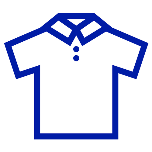 Invictus uniform shirt.png