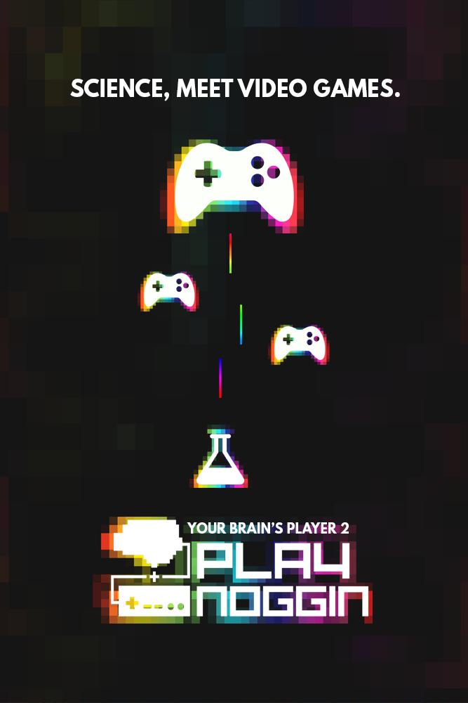 PLAY NOGGIN   (2018)