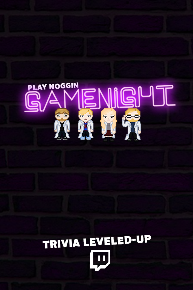 PN GAMENIGHT   (2018)