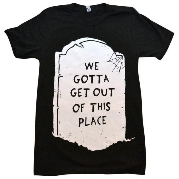 Dead End Shirt