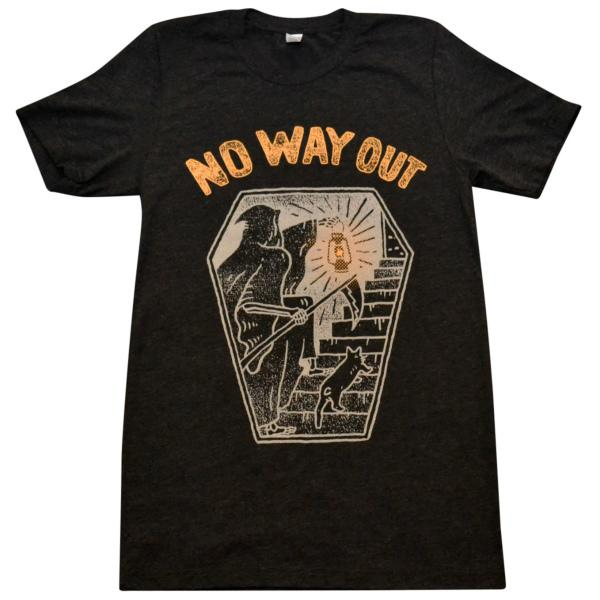 No Way Out Shirt