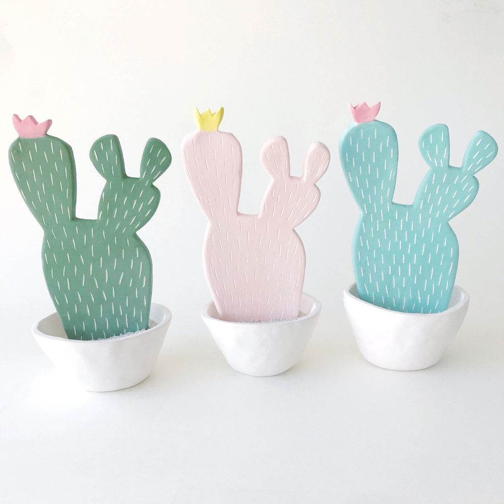 Etsy friday favorites 42718 bleed in colors tierra sol studio cactus dailygadgetfo Image collections