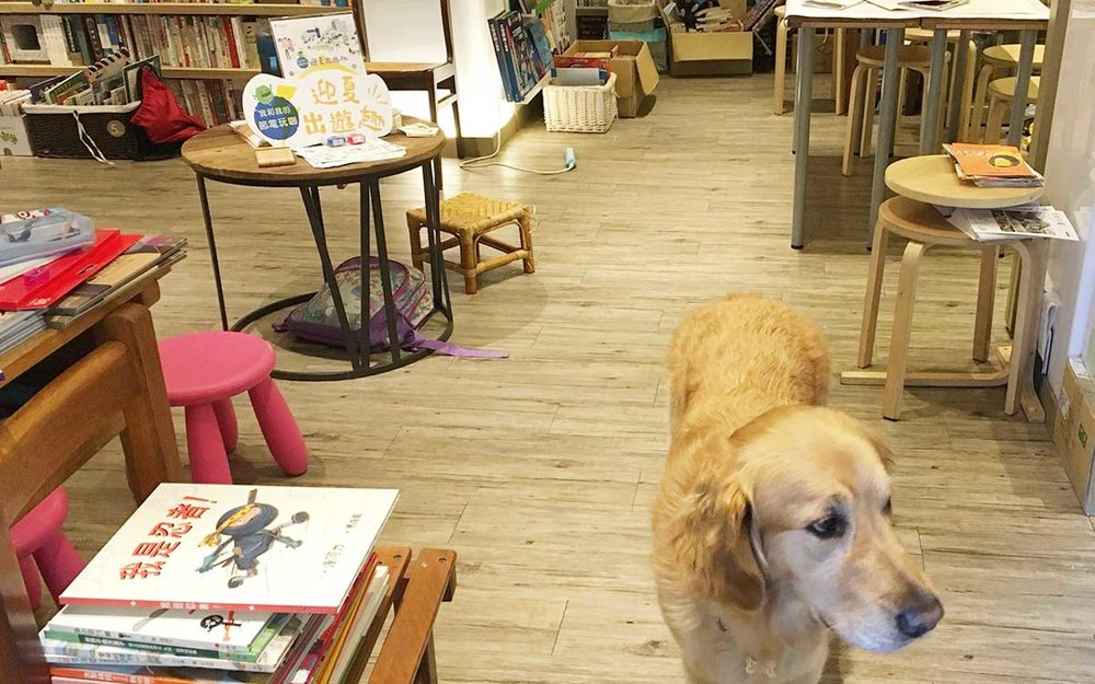 綠書店最稱職的吉祥物2.jpg