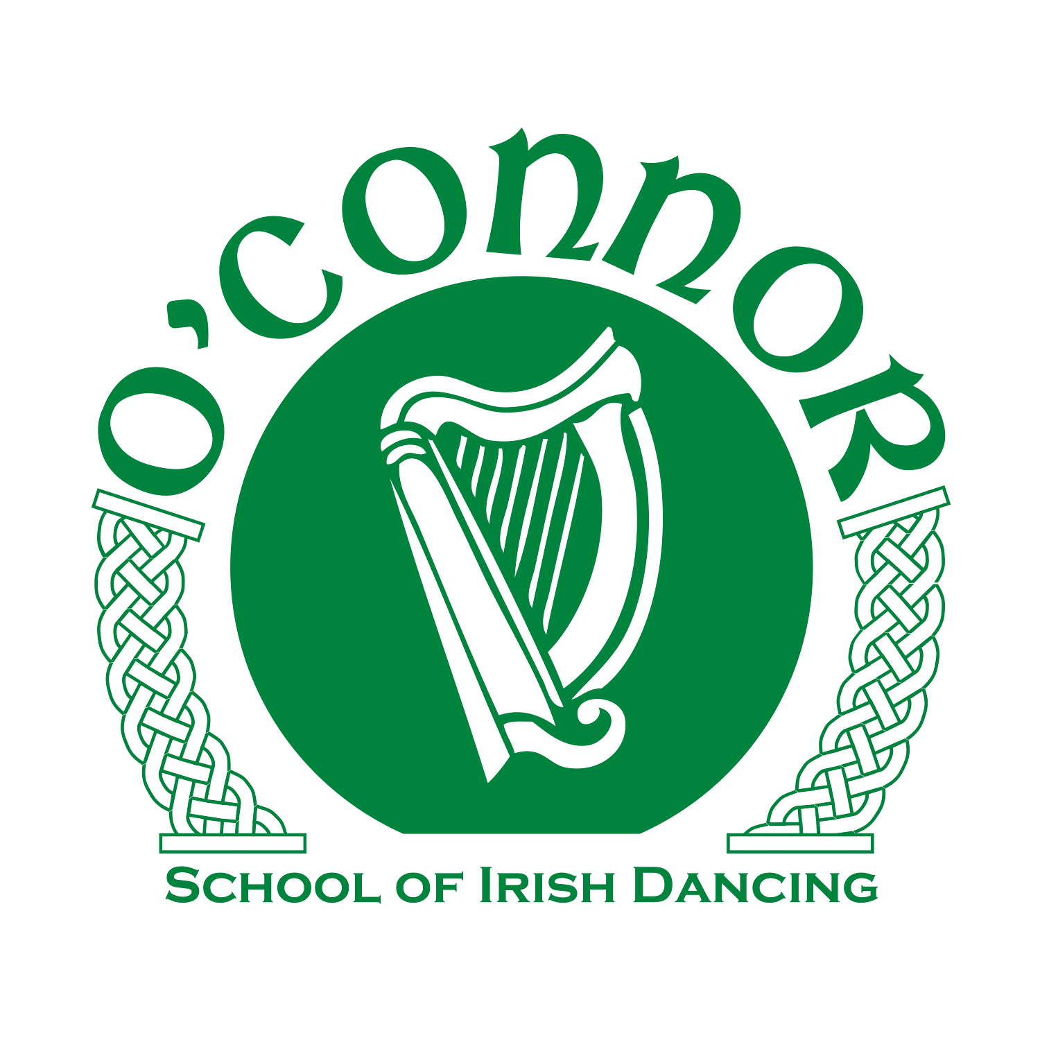 The O'Connor School of Irish Dancing
