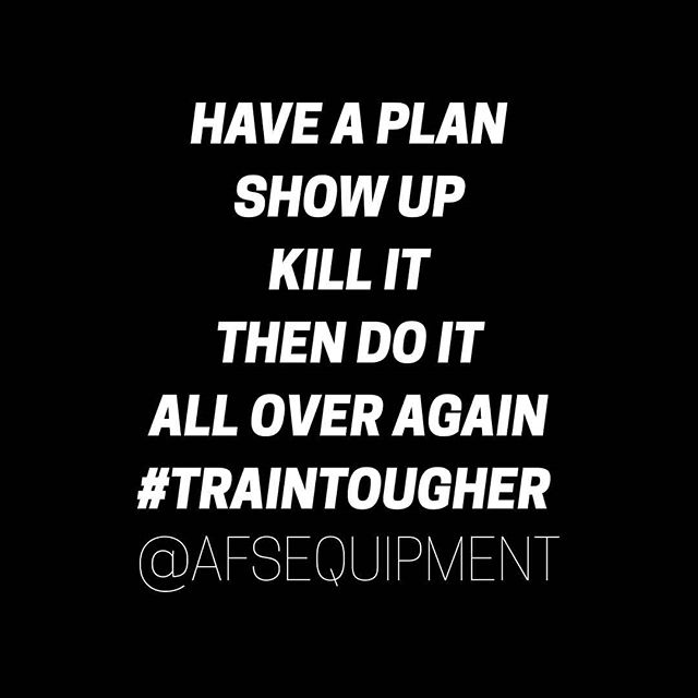 Go get it. #TRAINTOUGHER . . . #strongman #powerlifting #deadlift #powerlifter #bench #benchpress #strongmantraining #weightlifting #gymmemes #ipf #deadlifts #startingstrongman #squat #strengthtraining #sbd #swoll #strengthandconditioning #crossfit #strength #abs #muscle #instafit #gymlife #fitnessmodel #fitnessmotivation #fitnessaddict #cardio  #exercise #weightloss