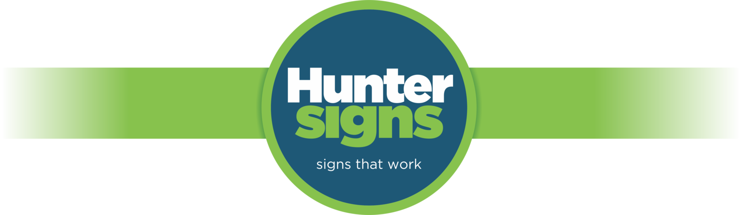 Hunter Signs