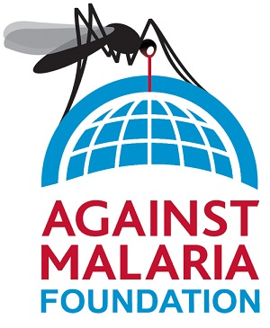 Malaria kills 500,000 a year and 400 million fall ill each year.  70% of these statistics are children under 5 and it's the number 1 killer of pregnant women. Against Malaria Foundation protects people against malaria through the simple funding and distribution of anti-malaria nets which reduce illness and prevent deaths.   No one should die from a preventable illness.  www.againstmalaria.com