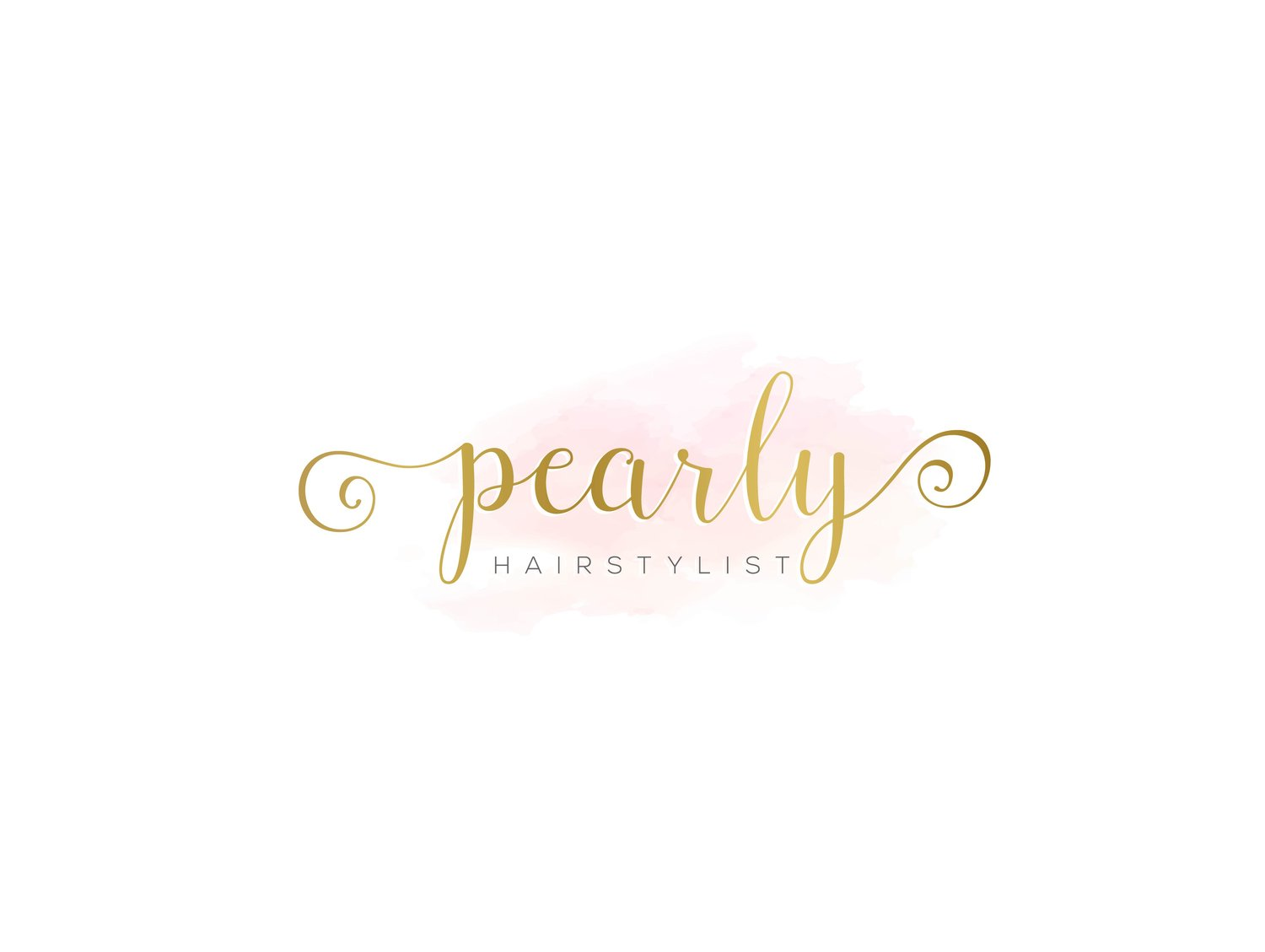 Pearly Hairstylist
