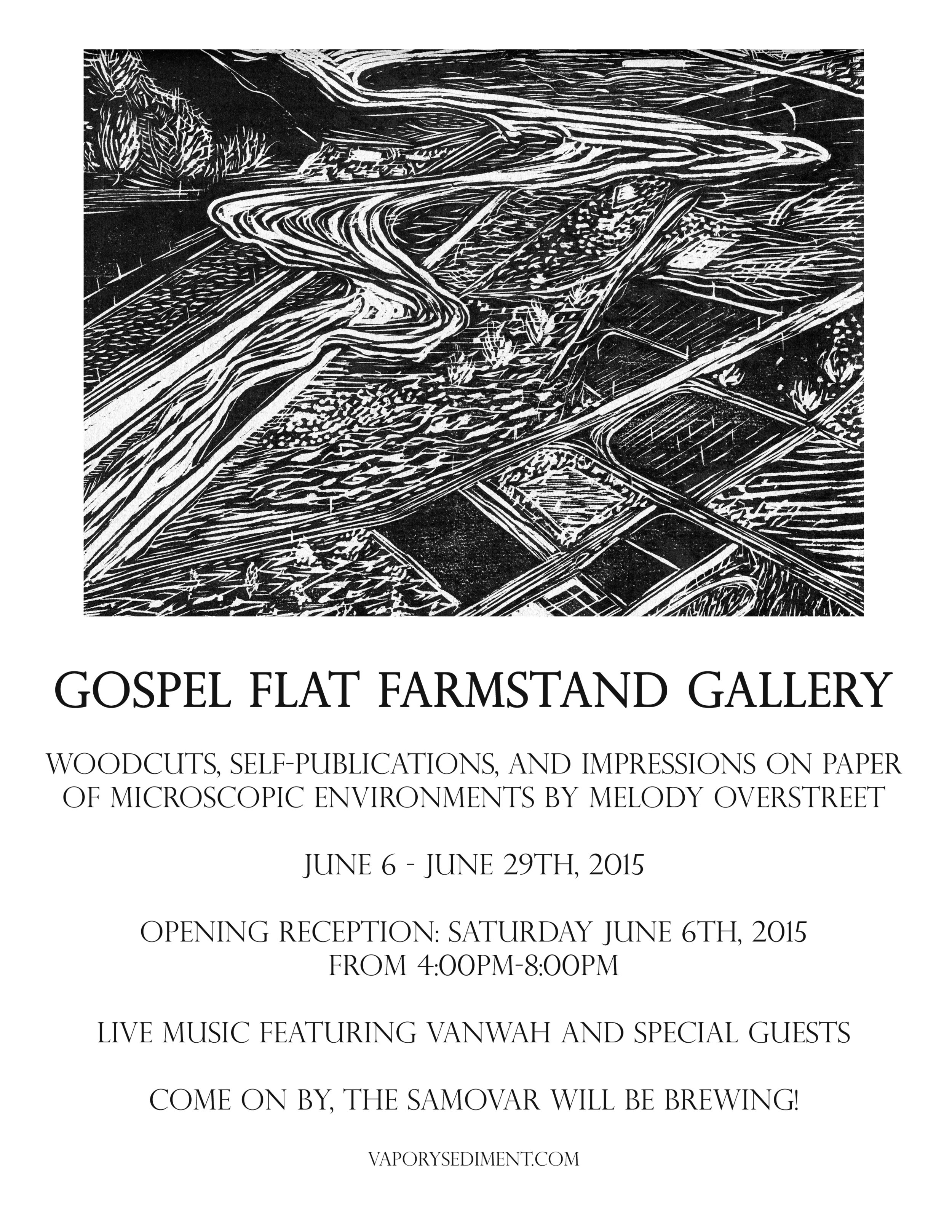 MO Gospel Flat Farms Flyer