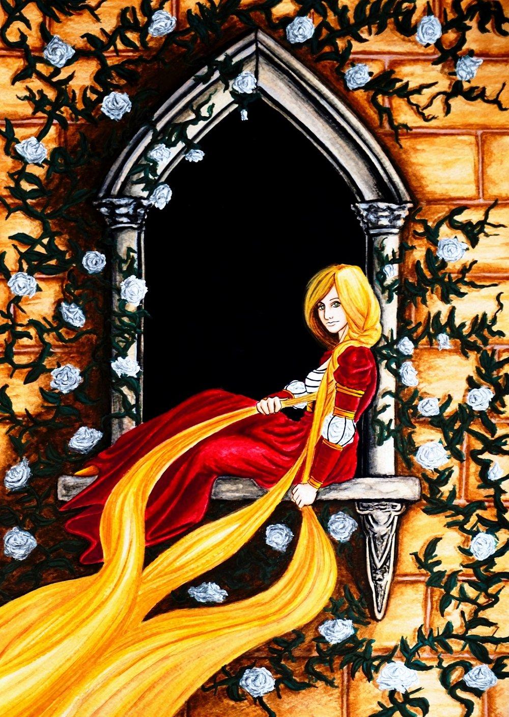 Rapunzel Colour Cover - Alison Schofield.jpg