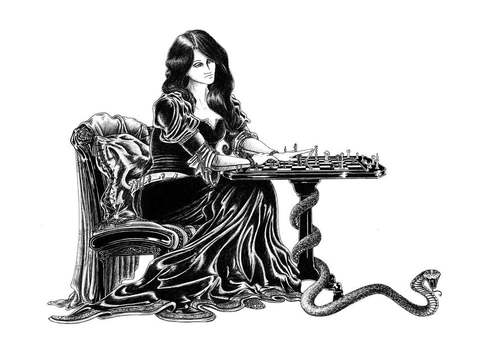 Discontent - Alison Schofield Illustration.jpg